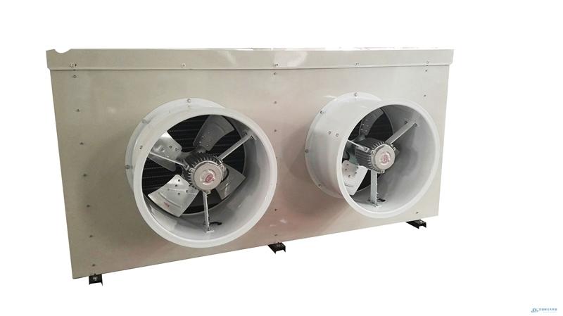 风筒式冷风机