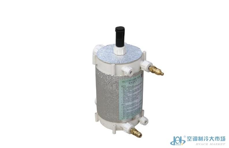 KFT200钛蒸发器