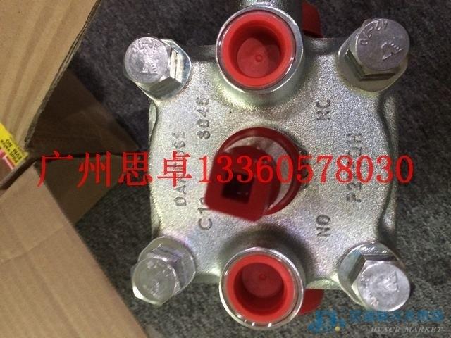 丹佛斯电磁阀ICLX40/ICLX50/ICLX65两步开启式电磁阀