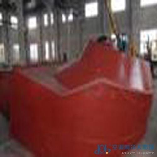 排粉风机进口风箱规格及生产厂家
