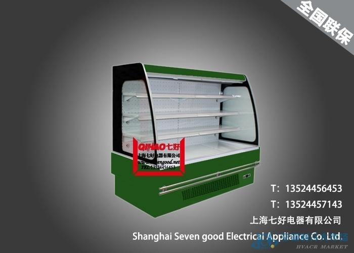 南京KTV酒水冷藏柜冰柜