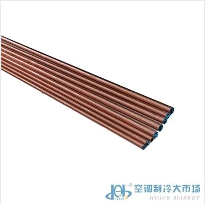 上海飞轮R410a直铜管Φ34.9X1.2