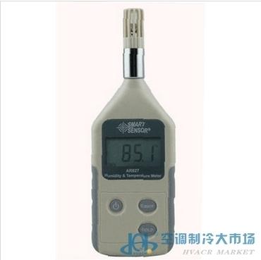 希玛温湿度计AR827