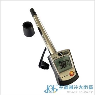 德圖迷你風速儀 熱線型 t405-V1