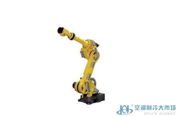 FANUC发那科焊接机器人弧焊机器人