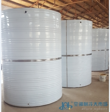 合肥宣城六安滁州辉煌保温水箱 不锈钢保温水箱经久耐