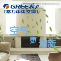 广州格力餐厅中央空调装修效果图