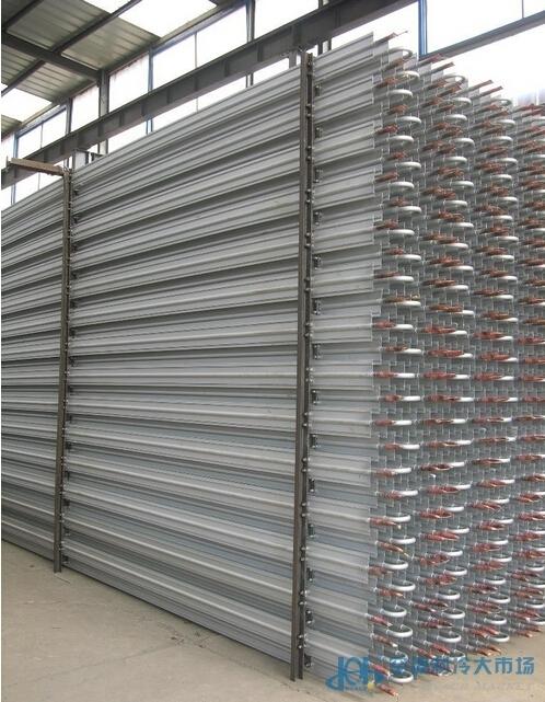 优质节能铝排