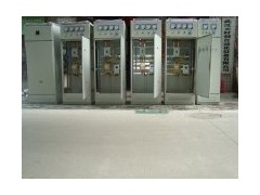 武汉冷却塔风机控制柜
