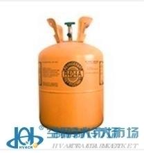 金冷制冷剂R404A