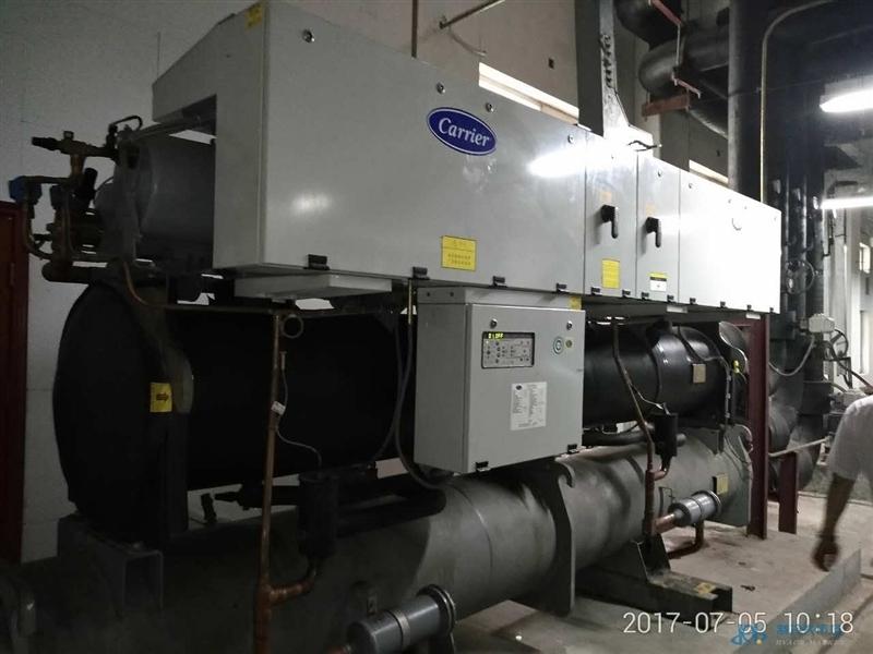 北京冷水机组维修