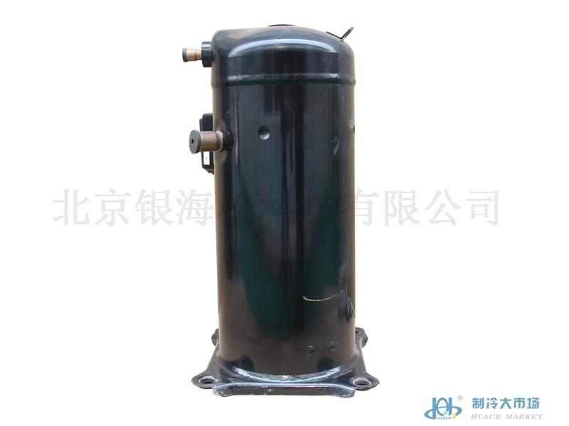 艾默生室外型涡旋冷凝机组用压缩机ZX30KCE-TFD-524