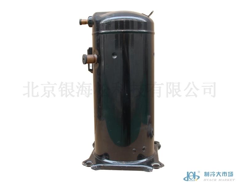 艾默生室外型涡旋冷凝机组用压缩机ZX45KC-TFD-524