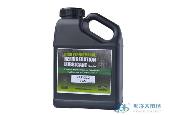 赛润3GS冷冻油
