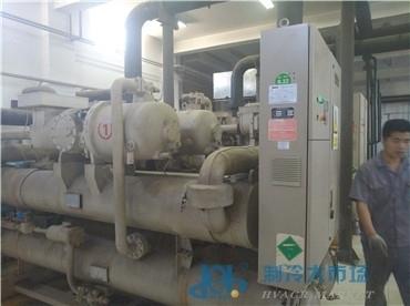 西北地区中央空调机组维修保养专业合作厂家