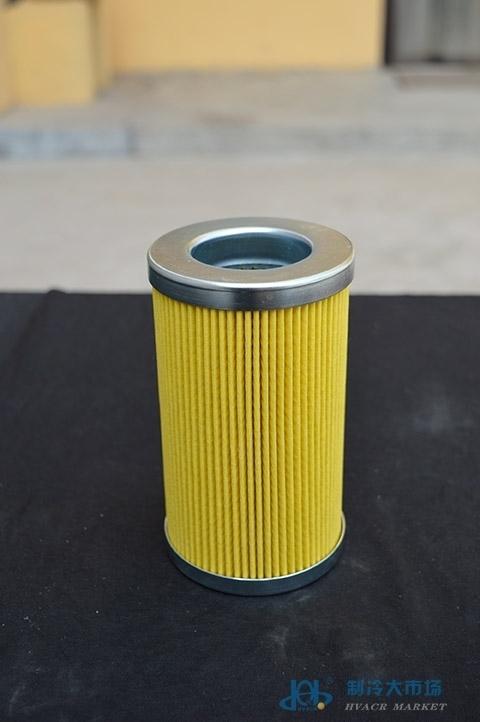 比泽尔螺杆机过滤器