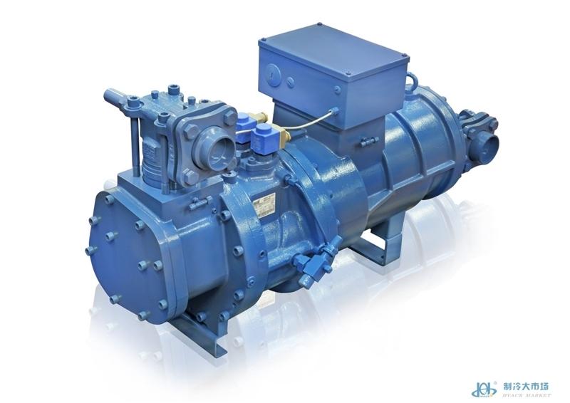 RTSL-30-120Y螺杆冷冻压缩机