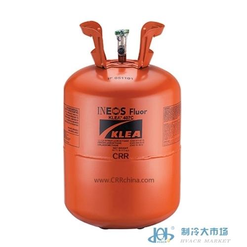 美希制冷剂R407C