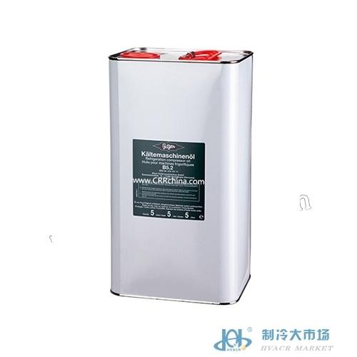 r502冷冻机油
