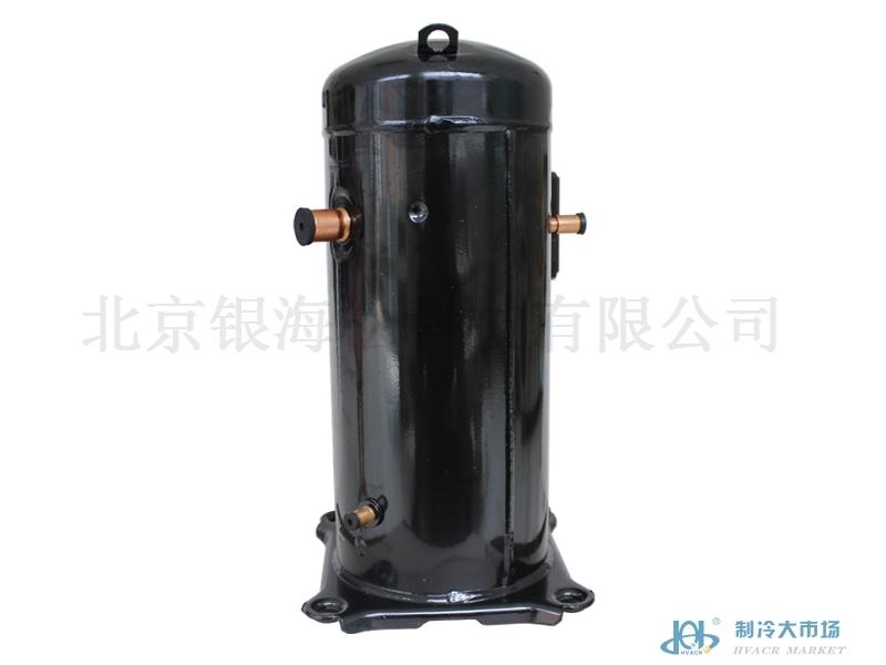 艾默生谷轮涡旋喷气增焓空调压缩机ZPI61KCE-TFD-420