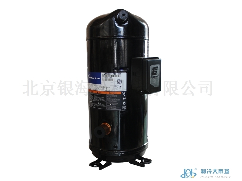 谷轮压缩机ZR160KCE-TFD-522泰国版