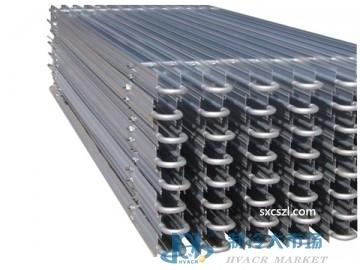冷库铝排管_铝合金排管冷库盘管