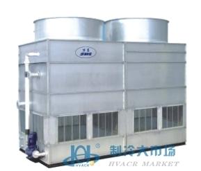 万享蒸发式冷凝器