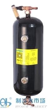 PKOR型储油器PKOR-10  接口尺寸10mm
