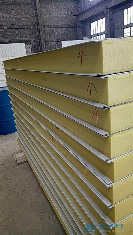 挤塑板冷库板