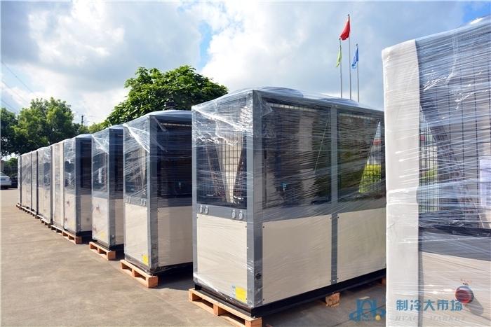 周口空气能热水器
