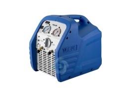 飞越冷媒回收机 单缸 VRR12L 3/4HP