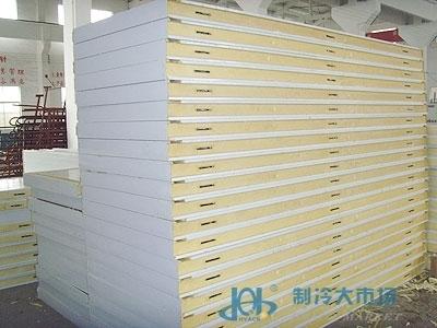平谷县城冷库设备安装维修