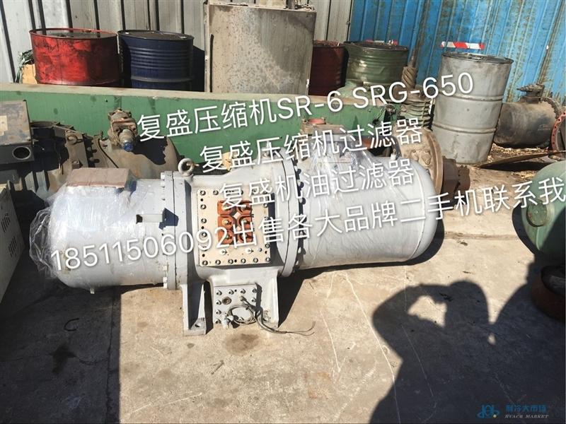 汉钟复盛压缩机机油加热器电机保护模块