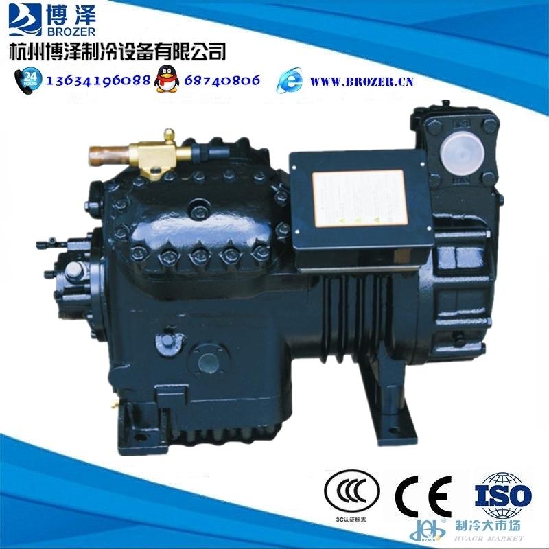 20匹半封闭压缩机原装沈阳谷轮冷库机组压缩机4S201D