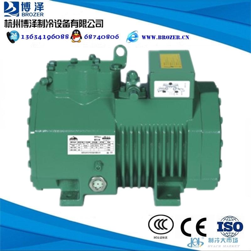杭州比泽尔半封闭压缩机 冷库机组 压缩机厂家 2YD-3.2