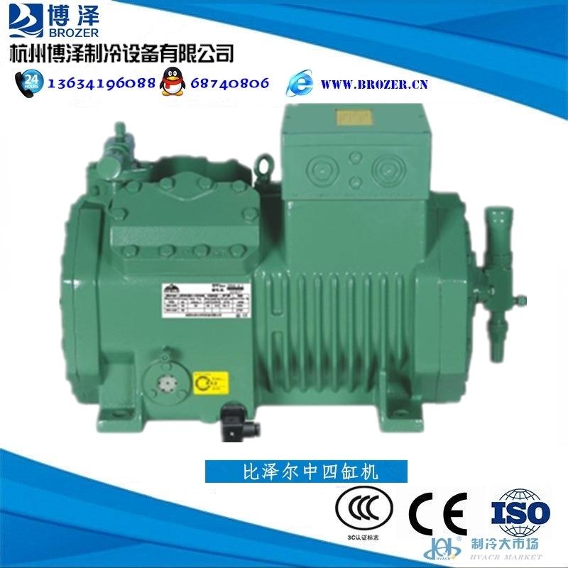4YD-12.2 压缩机 杭州比泽尔压缩机 冷库机组