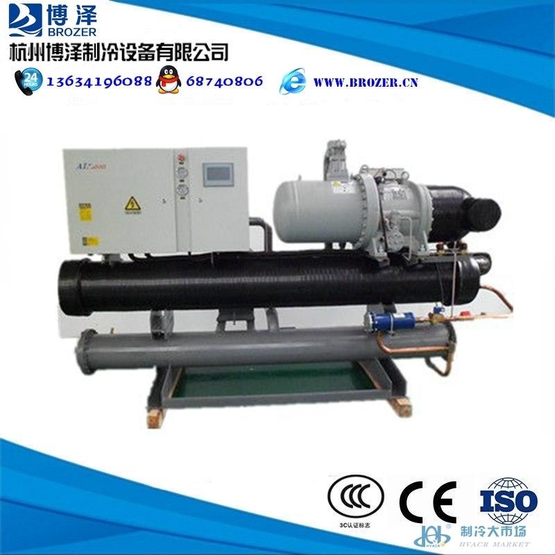 电镀冷水机 铝氧化冷冻机 耐腐蚀 镀铜 镀锌 温度可控