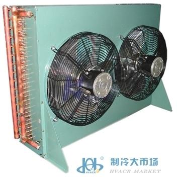 FNHM美优乐式平出风风冷冷凝器