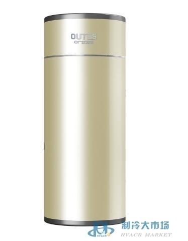 新全能系列260L热泵家用热水器