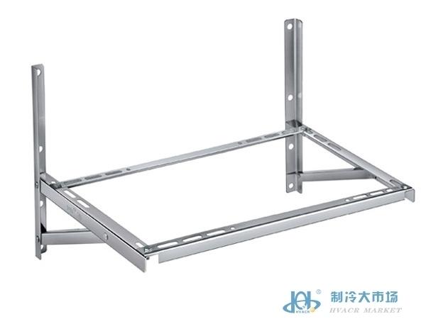 1-1.5P,2P,3P,5P托式不锈钢焊接架