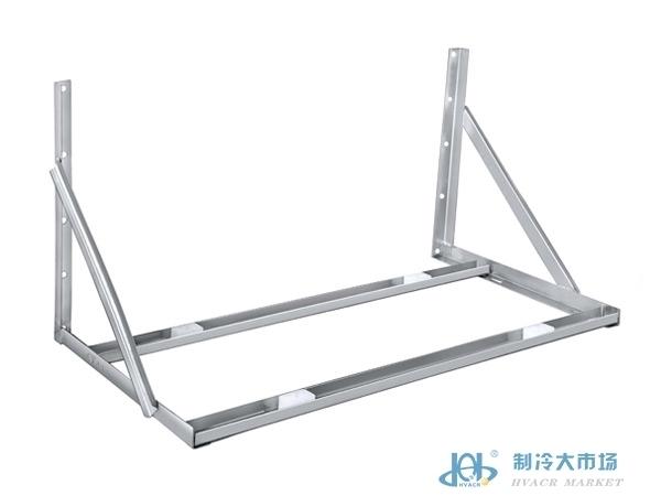 1-2匹、3匹不锈钢焊接吊架