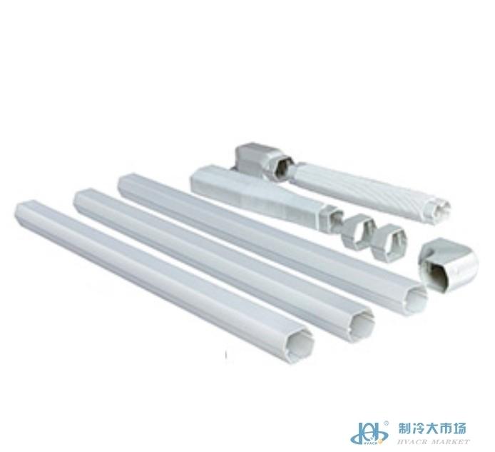 1-2P空调装饰管槽