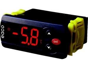 C10/C10H 通用温度控制器
