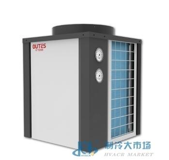 高温热水系列商用热水机组