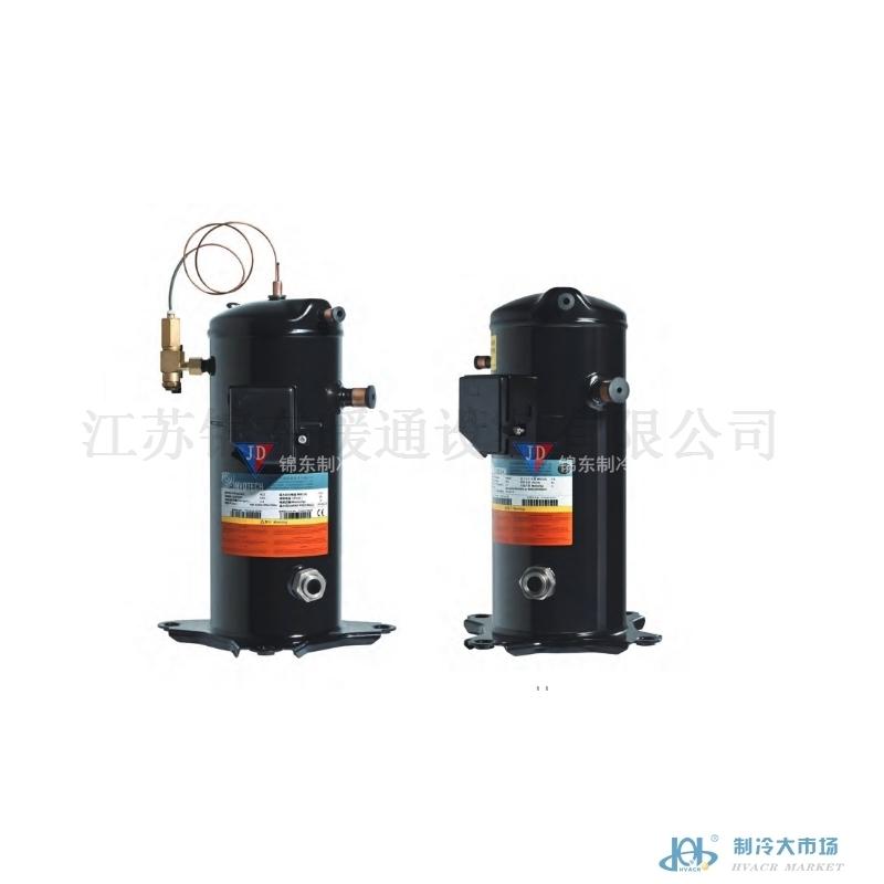 正品英华特压缩机YF41E7G-Q100空调制冷压缩机