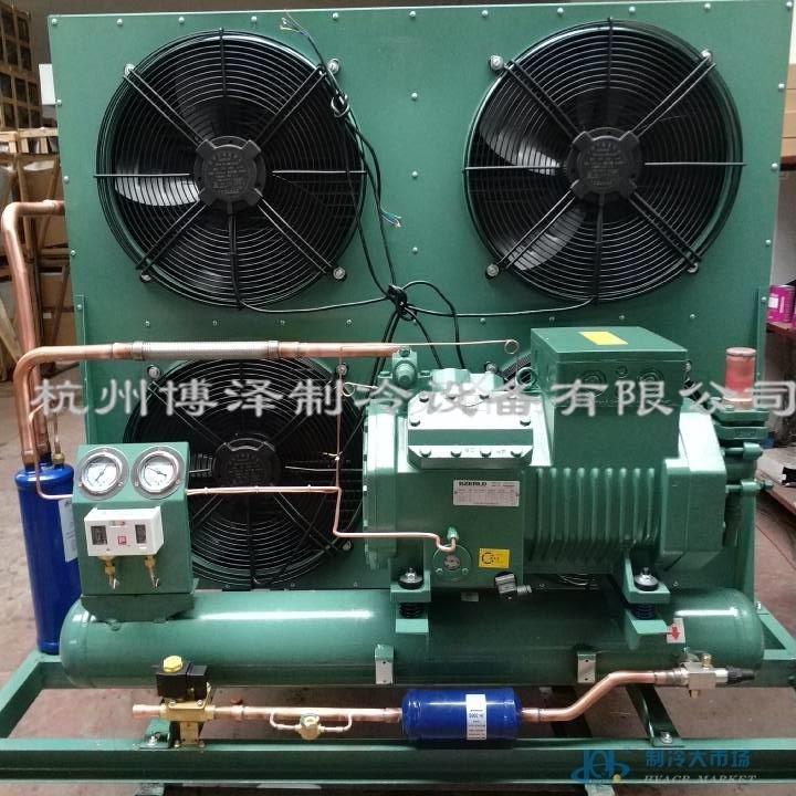 4YG-20.2配160平方冷凝器风冷机组