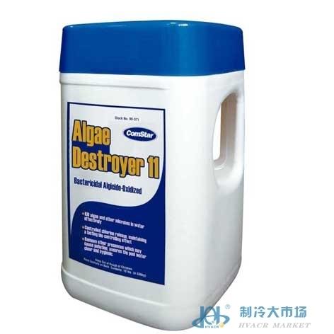 Algae DestroyerⅡ微生物杀灭剂Ⅱ