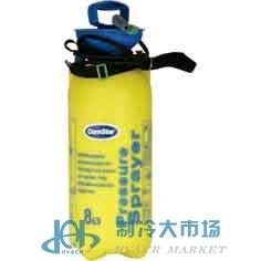 压力喷雾器