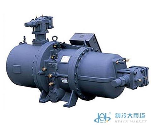 复盛SRG-360螺杆压缩机维修,天津复盛螺杆压缩机维修