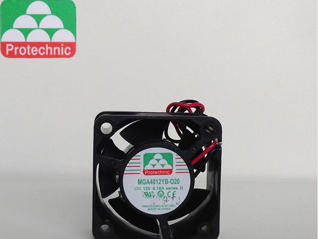 台湾永立Protechnic散热风扇